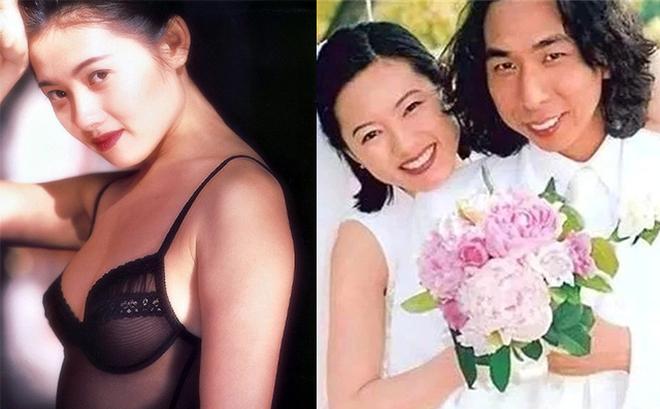 """""""Nữ thần"""" phim nóng Hong Kong: Lấy chồng xấu xí, đau đớn vì """"luôn bị người ta ruồng bỏ"""""""