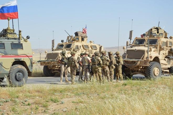 Mỹ - Thổ đứng sau giật dây, Quân đội Syria bị đánh tới tấp: Tham vọng của Nga khó thành - Ảnh 3.