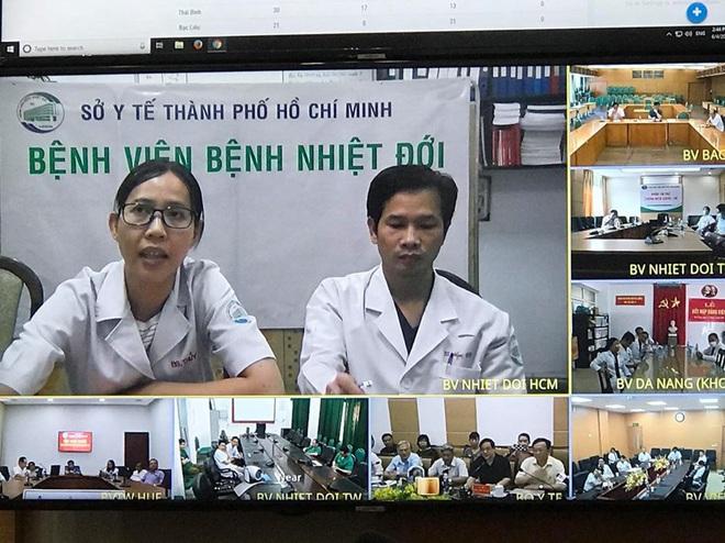 Bộ Y tế quyết định thành lập tổ chuẩn bị ghép phổi và tổ chăm sóc sau ghép phổi cho bệnh nhân 91 - Ảnh 1.