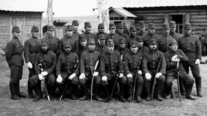 Bí mật về biệt đội Samurai Nga quay lưng với người Nhật, giúp quân đội Liên Xô thắng lợi trong Thế chiến II - Ảnh 2.