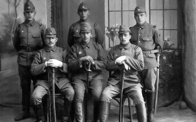 """Bí mật về biệt đội """"Samurai Nga"""" quay lưng với người Nhật, giúp quân đội Liên Xô thắng lợi trong Thế chiến II"""