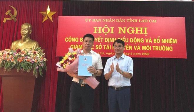 Công bố quyết định của Ban Bí thư Trung ương Đảng về công tác cán bộ - Ảnh 2.
