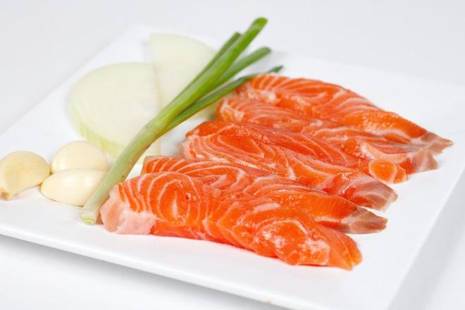 Những loại cá cực tốt cho sức khỏe - Ảnh 2.