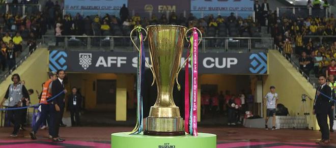 Việt Nam có thể là chủ nhà vòng bảng AFF Cup 2020 - Ảnh 1.