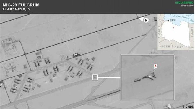 Bàn cờ Libya chưa tàn cuộc: Nga mang hàng nóng đến răn đe, Thổ Nhĩ Kỳ mất cả chì lẫn chài? - Ảnh 1.