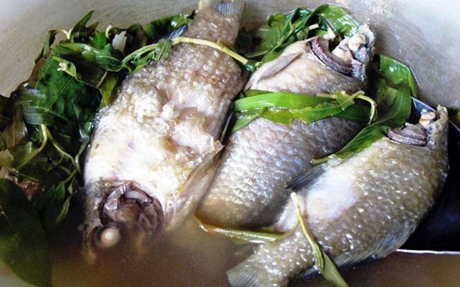 Những loại cá cực tốt cho sức khỏe - Ảnh 11.