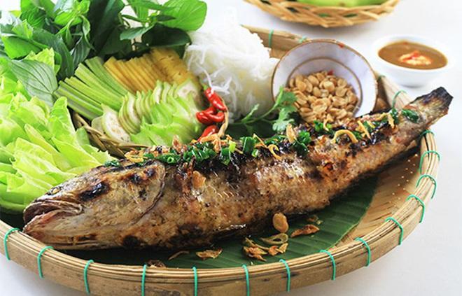 Những loại cá cực tốt cho sức khỏe - Ảnh 12.