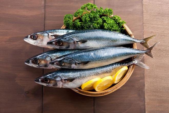 Những loại cá cực tốt cho sức khỏe - Ảnh 4.