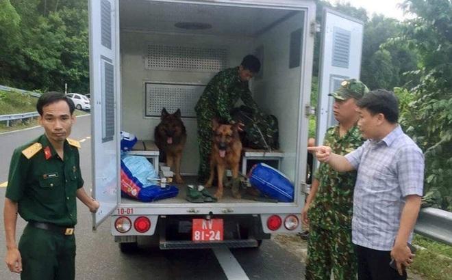 PGĐ Công an Đà Nẵng: 200 cảnh sát đang túc trực tại hiện trường, vẫn chưa bắt được Triệu Quân Sự