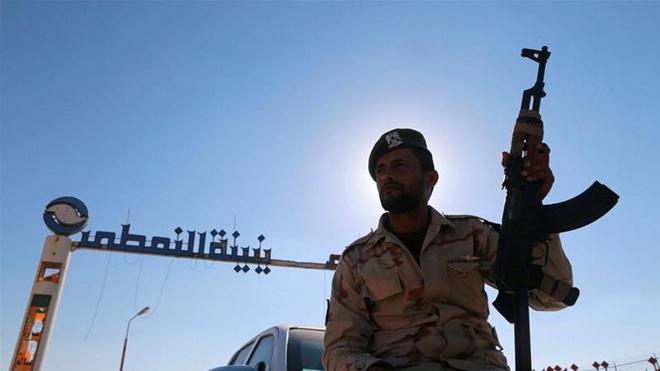 Thổ Nhĩ Kỳ-NATO muốn vẽ bức tranh Libya theo ý mình, Nga sẽ không ngồi yên thưởng lãm - ảnh 2