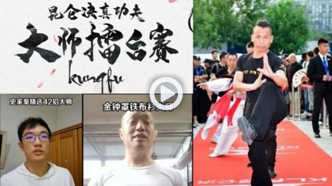 """NÓNG: Giải võ kỳ lạ ở Trung Quốc có thể bị cấm vào giờ chót vì """"mang dấu hiệu lừa đảo"""" - Ảnh 1."""