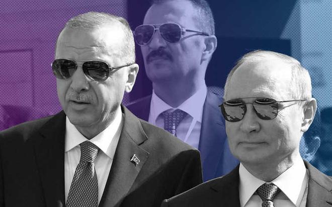 """Thổ Nhĩ Kỳ-NATO muốn """"vẽ bức tranh Libya"""" theo ý mình, Nga sẽ không ngồi yên """"thưởng lãm"""""""