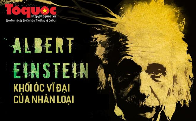 2 sai lầm lớn nhất của Einstein: Bộ óc vĩ đại nào khiến ông tâm phục khẩu phục thừa nhận mình sai? - Ảnh 3.