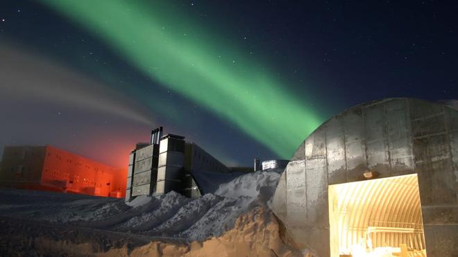 Cái chết bí ẩn của nhà khoa học ở Nam Cực: Tai họa bất ngờ hay án mạng trong không gian kín được sắp đặt hoàn hảo? - Ảnh 3.