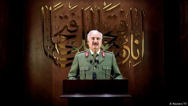 Bàn cờ Libya chưa tàn cuộc: Nga mang hàng nóng đến răn đe, Thổ Nhĩ Kỳ mất cả chì lẫn chài? - Ảnh 2.