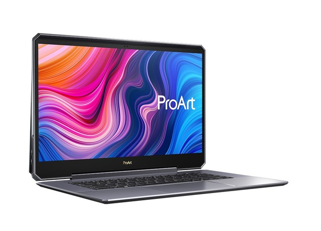 Asus ra mắt mẫu laptop có giá gần bằng xe hơi - Ảnh 1.