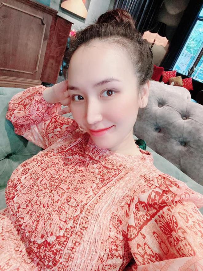 Đọ sắc 4 bà bầu đang mang song thai của showbiz Việt - ảnh 12