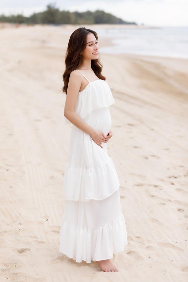 Đọ sắc 4 bà bầu đang mang song thai của showbiz Việt - ảnh 3