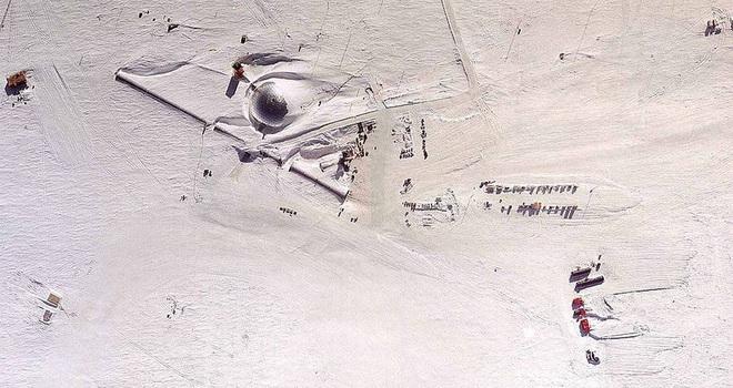 Cái chết bí ẩn của nhà khoa học ở Nam Cực: Tai họa bất ngờ hay án mạng trong không gian kín được sắp đặt hoàn hảo? - Ảnh 8.