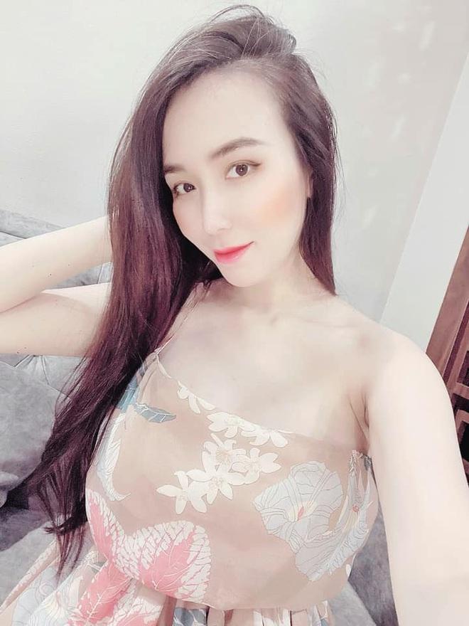 Đọ sắc 4 bà bầu đang mang song thai của showbiz Việt - ảnh 9