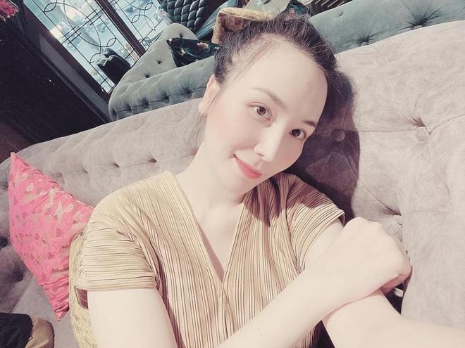 Đọ sắc 4 bà bầu đang mang song thai của showbiz Việt - ảnh 10
