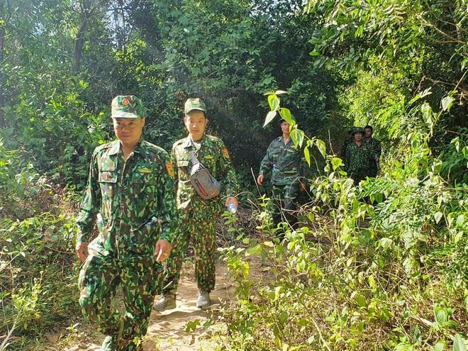 PGĐ Công an Đà Nẵng: Triệu Quân Sự có thể đã trốn khỏi đèo Hải Vân, CA chuyển chiến lược truy bắt - Ảnh 1.