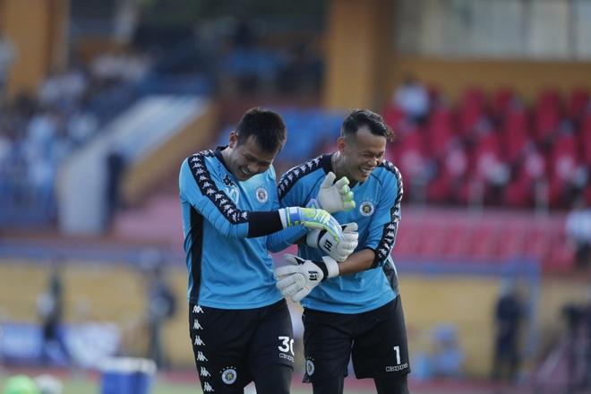 KẾT THÚC Hà Nội FC 3-0 HAGL: Người cũ Rimario tỏa sáng, vùi dập Tuấn Anh và đồng đội - Ảnh 21.
