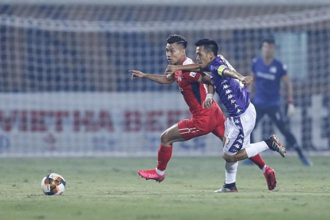 KẾT THÚC Hà Nội FC 3-0 HAGL: Người cũ Rimario tỏa sáng, vùi dập Tuấn Anh và đồng đội - Ảnh 18.