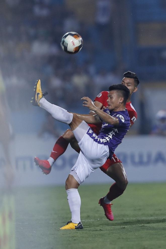 KẾT THÚC Hà Nội FC 3-0 HAGL: Người cũ Rimario tỏa sáng, vùi dập Tuấn Anh và đồng đội - Ảnh 16.