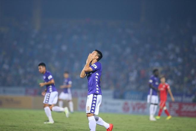 KẾT THÚC Hà Nội FC 3-0 HAGL: Người cũ Rimario tỏa sáng, vùi dập Tuấn Anh và đồng đội - Ảnh 15.