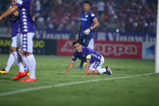 KẾT THÚC Hà Nội FC 3-0 HAGL: Người cũ Rimario tỏa sáng, vùi dập Tuấn Anh và đồng đội - Ảnh 14.