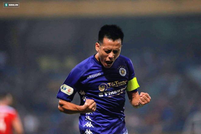 KẾT THÚC Hà Nội FC 3-0 HAGL: Người cũ Rimario tỏa sáng, vùi dập Tuấn Anh và đồng đội - Ảnh 3.