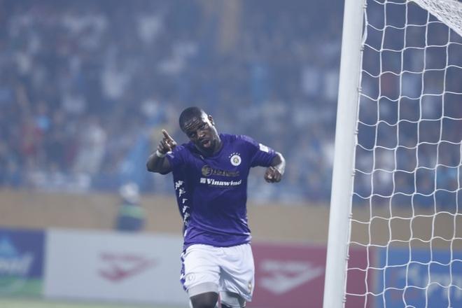 KẾT THÚC Hà Nội FC 3-0 HAGL: Người cũ Rimario tỏa sáng, vùi dập Tuấn Anh và đồng đội - Ảnh 8.