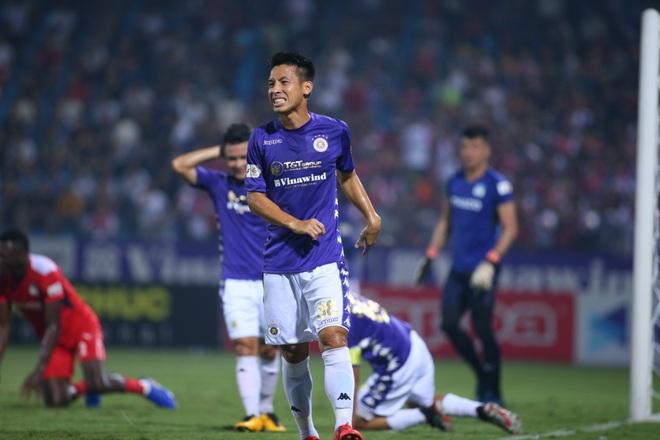 KẾT THÚC Hà Nội FC 3-0 HAGL: Người cũ Rimario tỏa sáng, vùi dập Tuấn Anh và đồng đội - Ảnh 13.