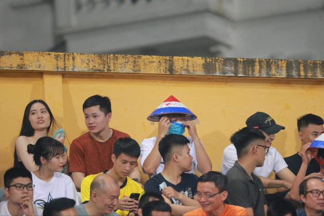 KẾT THÚC Hà Nội FC 3-0 HAGL: Người cũ Rimario tỏa sáng, vùi dập Tuấn Anh và đồng đội - Ảnh 5.