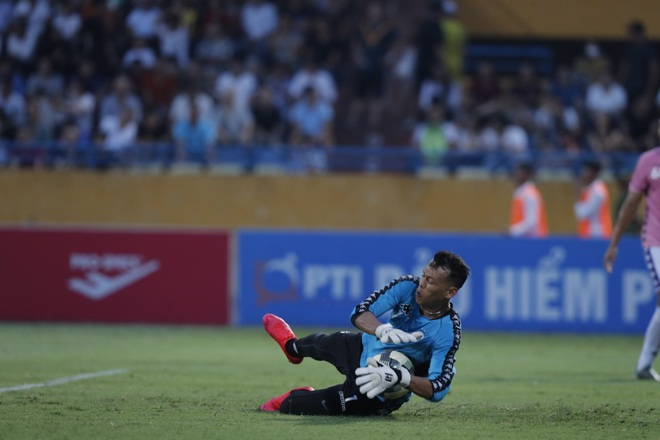 KẾT THÚC Hà Nội FC 3-0 HAGL: Người cũ Rimario tỏa sáng, vùi dập Tuấn Anh và đồng đội - Ảnh 19.