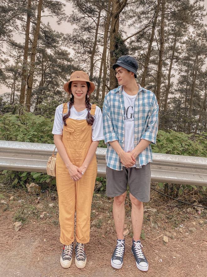Kết hợp với thầy giáo hot boy, MV mới của Hương Ly lọt top trending  - Ảnh 3.