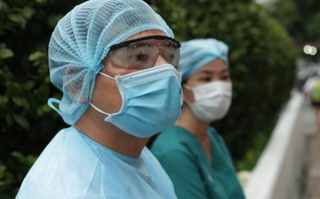 Việt Nam có thêm 1 ca mắc Covid-19 là du học sinh từ Anh về