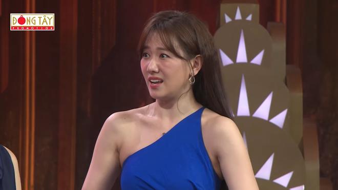 Bị Hòa Minzy hối thúc, Trường Giang cúi đầu xin lỗi - Ảnh 3.