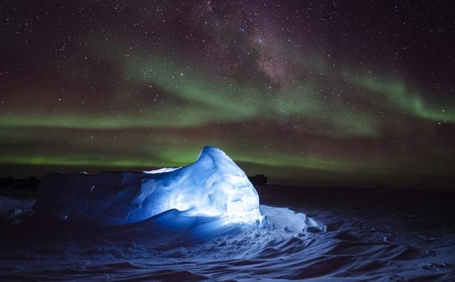 Địa điểm kỳ lạ nhất hành tinh: Nơi la bàn chỉ quay đúng một hướng và nhiều thứ khác nữa