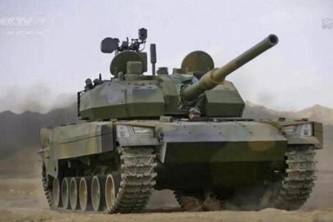 Lực lượng Trung Quốc đang ép Ấn Độ ở biên giới? - ảnh 1