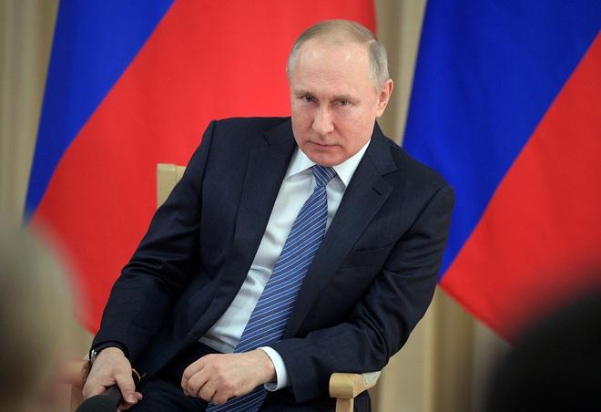 TT Putin ra mệnh lệnh thép: Rắn và cực ngắn, khiến những cái đầu nóng toát mồ hôi lạnh! - Ảnh 2.