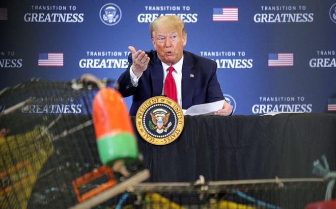 Bấp bênh như thỏa thuận thương mại Mỹ-Trung