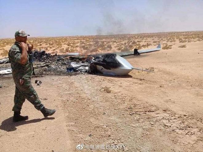 MiG-29 Nga chính thức tung hoành ở cả Syria và Libya - Quân Thổ đẩy lui lực lượng Tướng Haftar, áp sát TP chiến lược, mở tung cánh cửa tiến vào miền đông - Ảnh 1.
