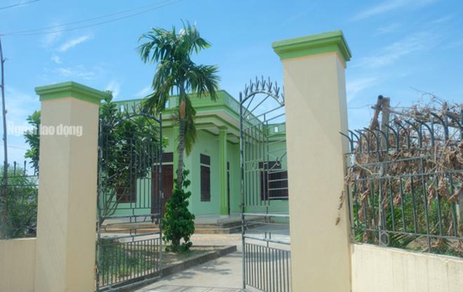 Ngỡ ngàng ngắm những căn nhà của 12 hộ cận nghèo ở Thanh Hóa - Ảnh 3.