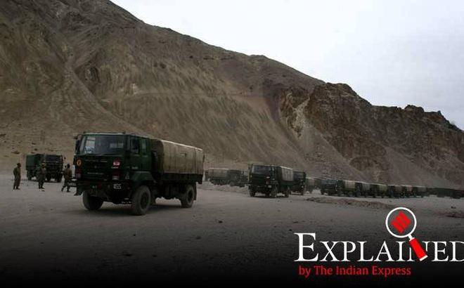 Ấn Độ và Trung Quốc sẽ tiếp tục đàm phán biên giới ở cấp tướng