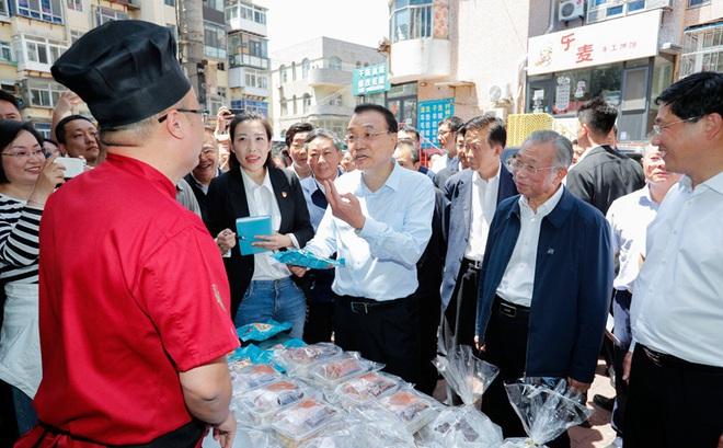 Trung Quốc: Kế sách cứu kinh tế của Thủ tướng Lý Khắc Cường bị Bắc Kinh bác bỏ thẳng