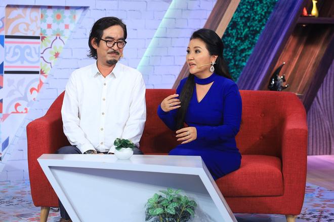 Chồng nghệ sĩ Ngân Quỳnh: Bị nhà vợ ngăn cấm, dọa đánh - Ảnh 1.