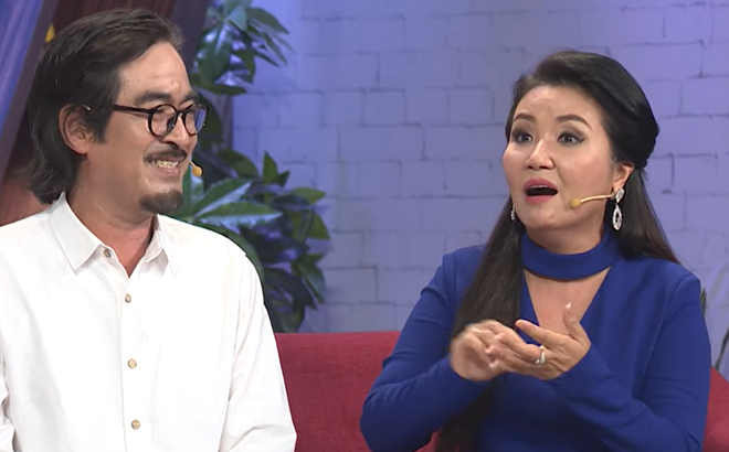 Chồng nghệ sĩ Ngân Quỳnh: Bị nhà vợ ngăn cấm, dọa đánh