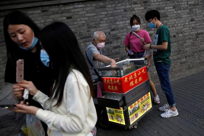 Trung Quốc: Kế sách cứu kinh tế của Thủ tướng Lý Khắc Cường bị Bắc Kinh bác bỏ thẳng - Ảnh 1.